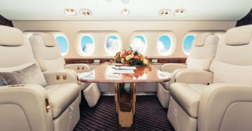 Private Jets - The Myths & Misconceptions