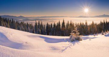 Luxury Ski Holidays - Heliski