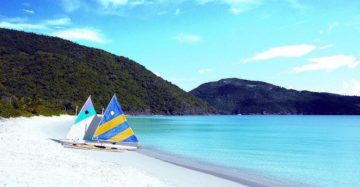 The British Virgin Islands – Peaceful, Personal, Paradise